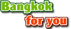 Logo Bangkok for You Berlin